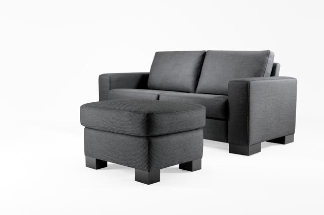 Graewe Gardinen Sofa
